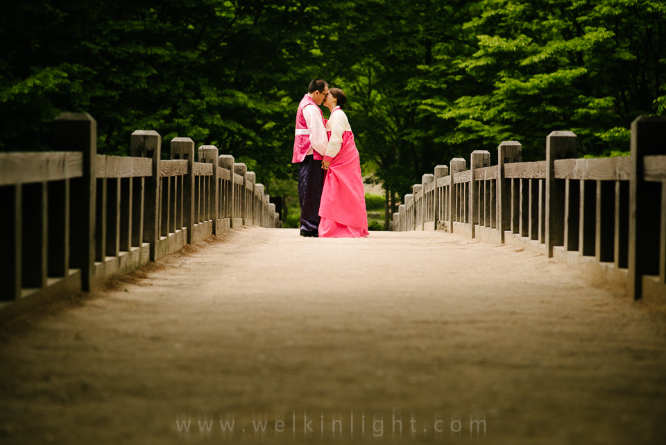 Korea Wedding Photographer