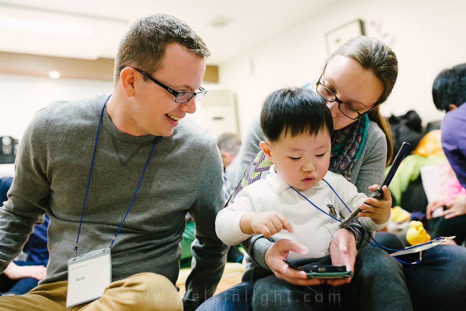 Adoption Photographer Korea