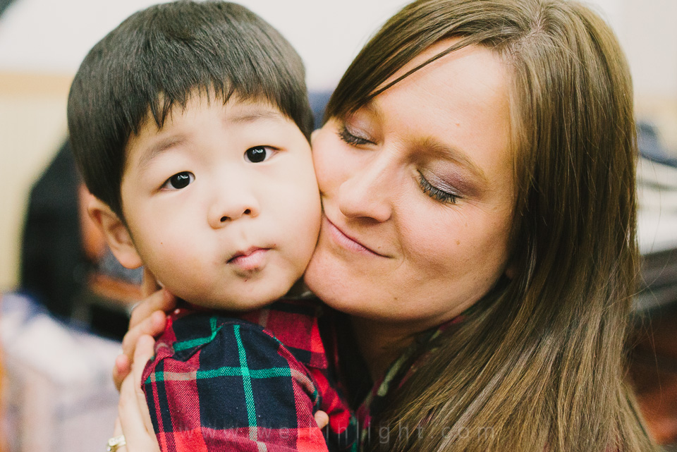 Korea Adoption Photographer