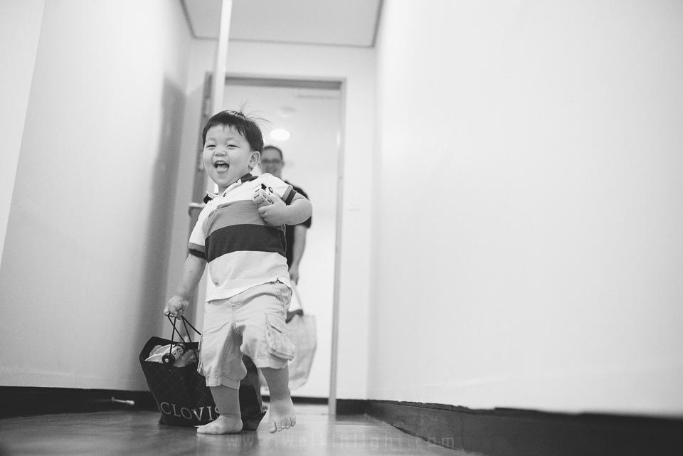 Toys! - Ezra's Family Story