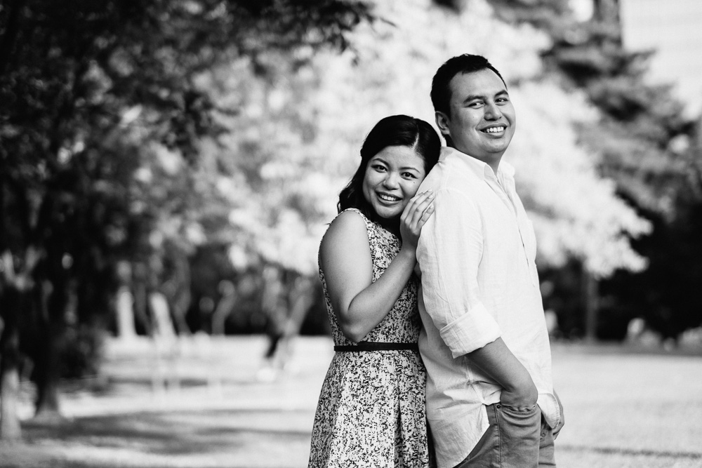 Pre-Wedding Photographer Korea