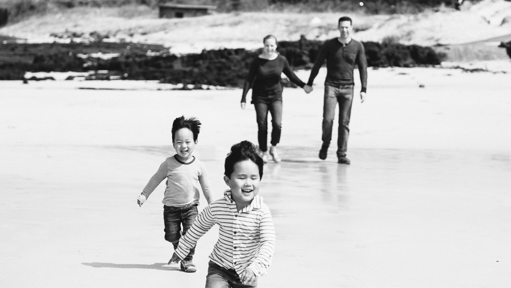 Jeju Island - Orth Family Photography