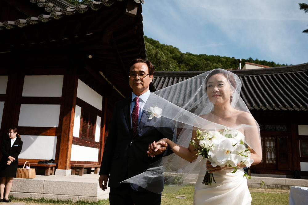 Korea Wedding Photography