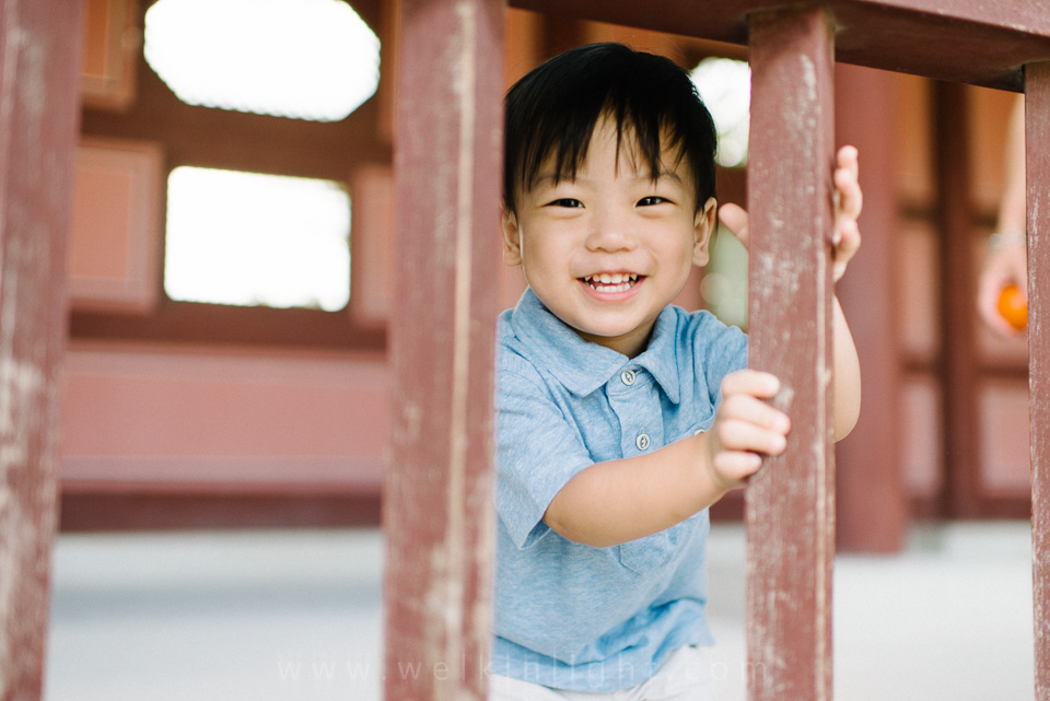 Seoul Adoption Photographer