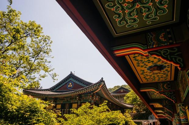 Korea Editorial Photographer