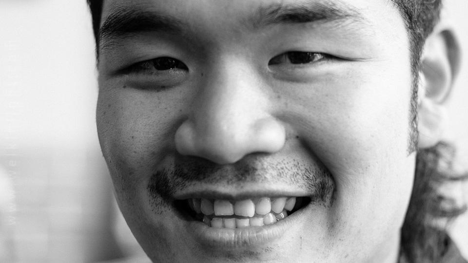 Movember Seoul