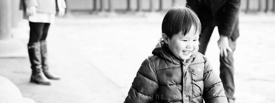 Korea Adoption Family Photographer