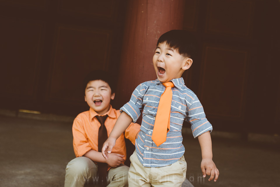 Family Adoption Photographer Seoul
