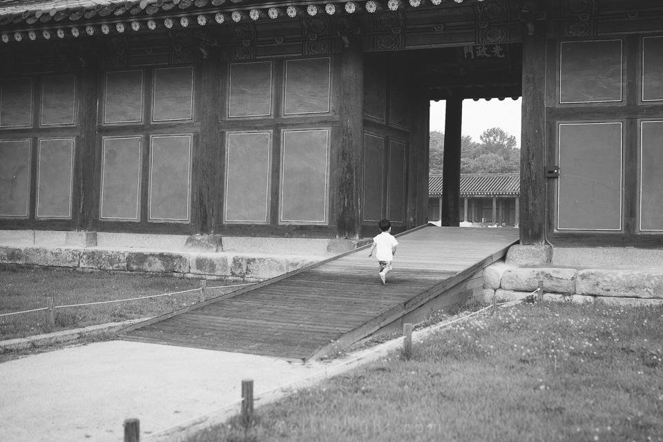 This way! - Seoul Photographer