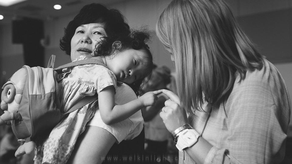 Nell - Seoul Family Photographer