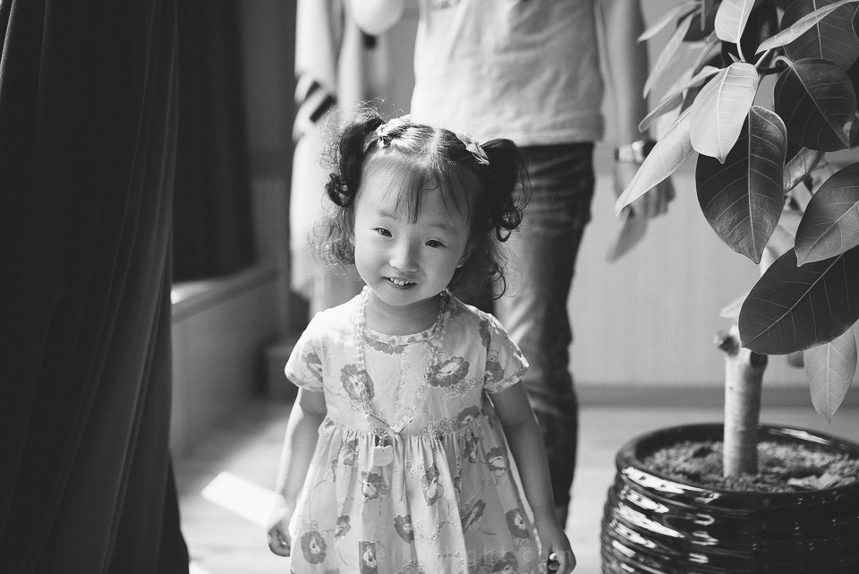 Seoul Photographer - Nell