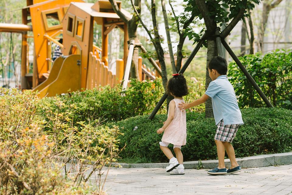 Nell - Seoul Photographer