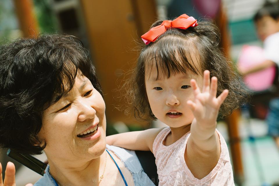 Nell - Korea Photographer
