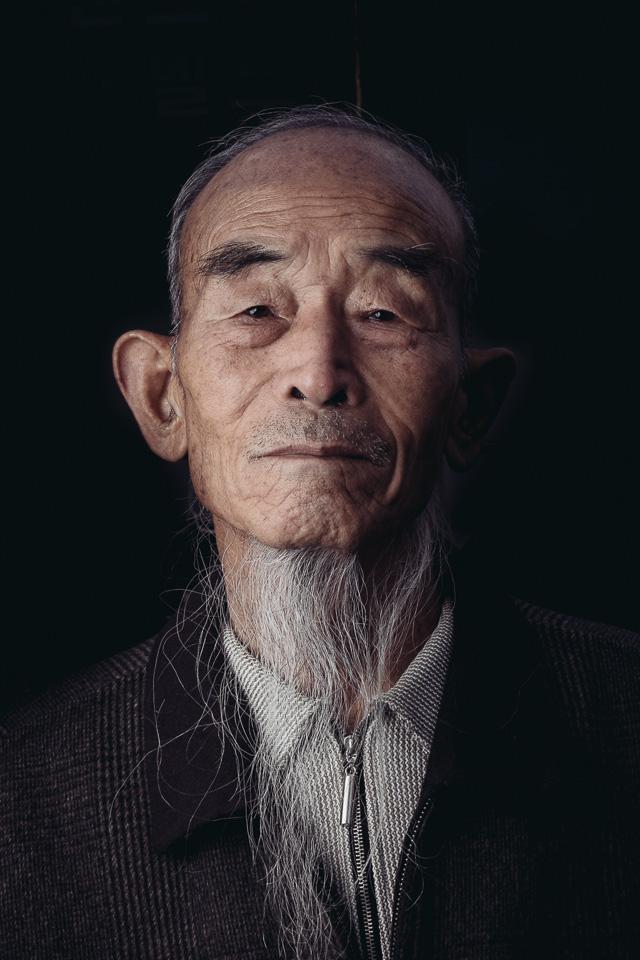 Fuji x-t1 Portrait