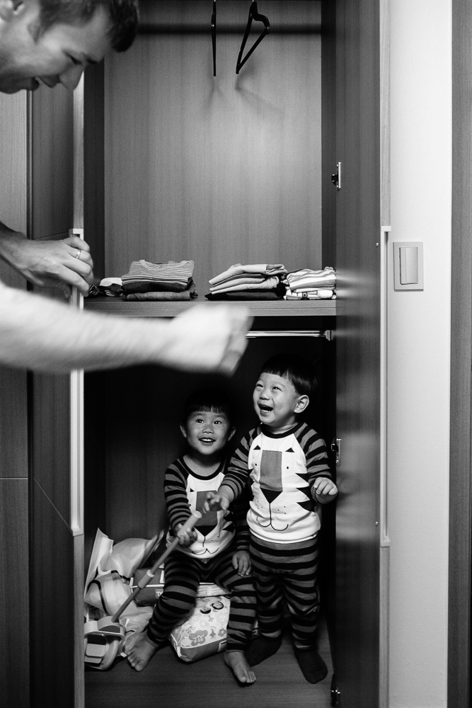 Seoul Family Photographer - Orth