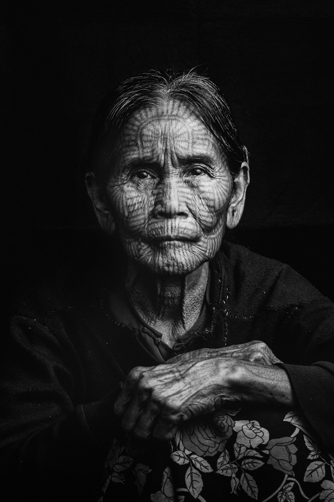 Lai Tu Chin Fine Art Photographer - Myanmar