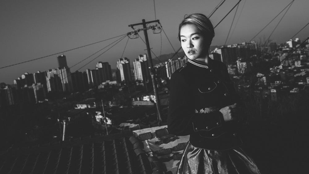 Seoul Fine Art Photographer