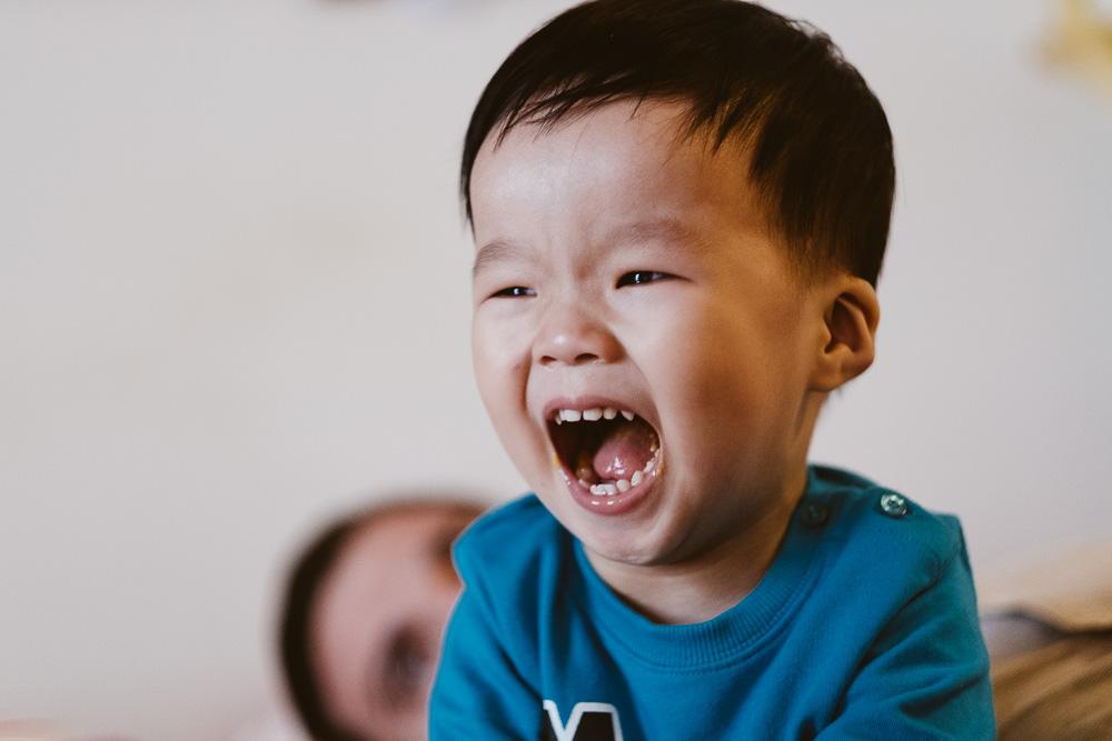 Family Photographer in Korea