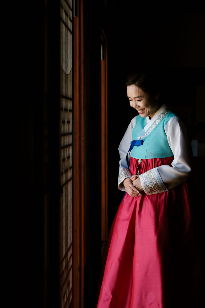 Korea Wedding Photographer