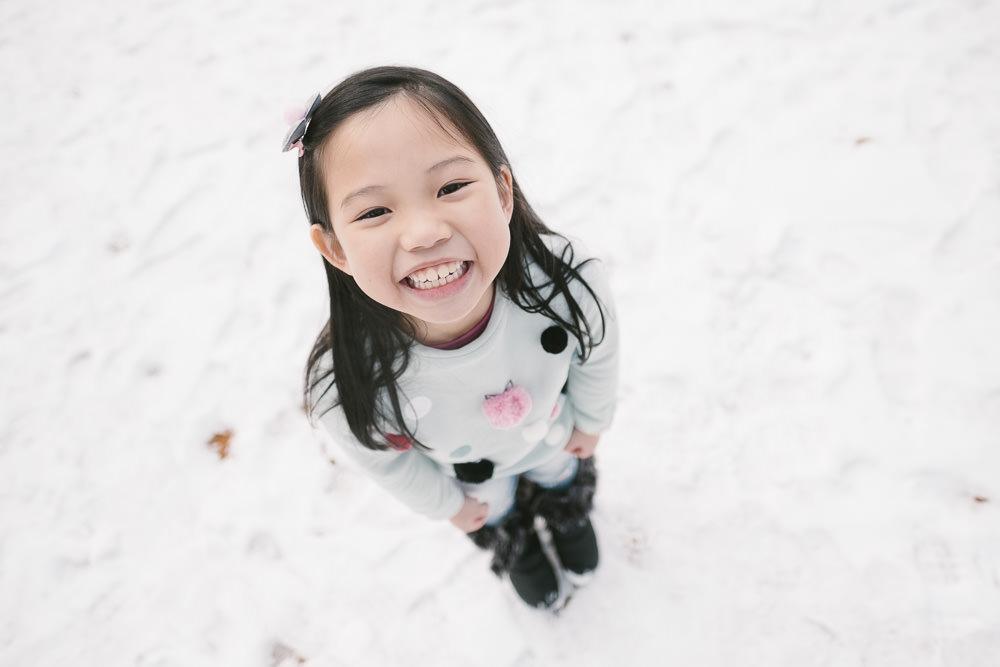 Child Portraiture Korea