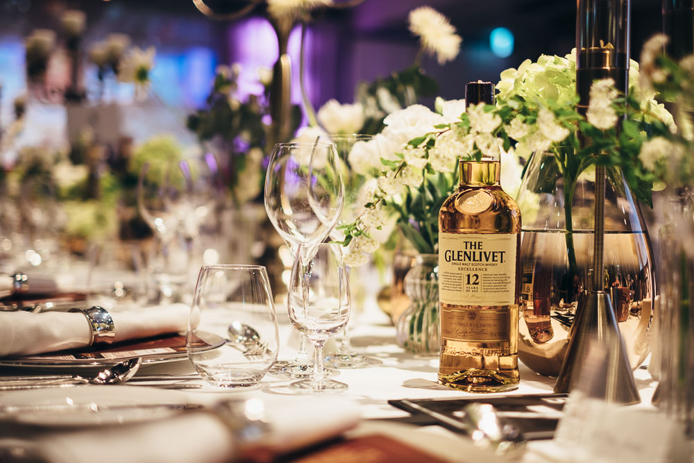 Seoul Event Photography - BCCK Queen's Birthday Ball 2018 The Glenlivet
