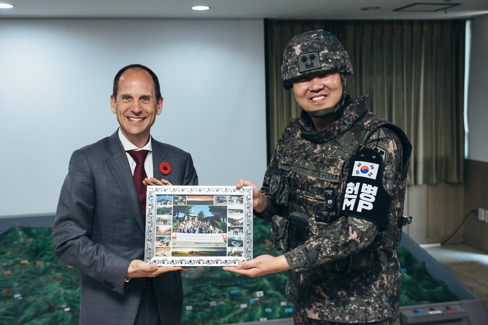 Korea Event Photographer - Presentation