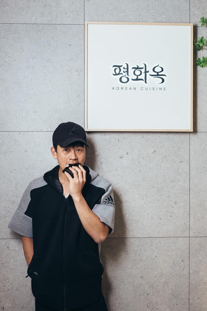 Jungsik - Editorial Photographer in Seoul