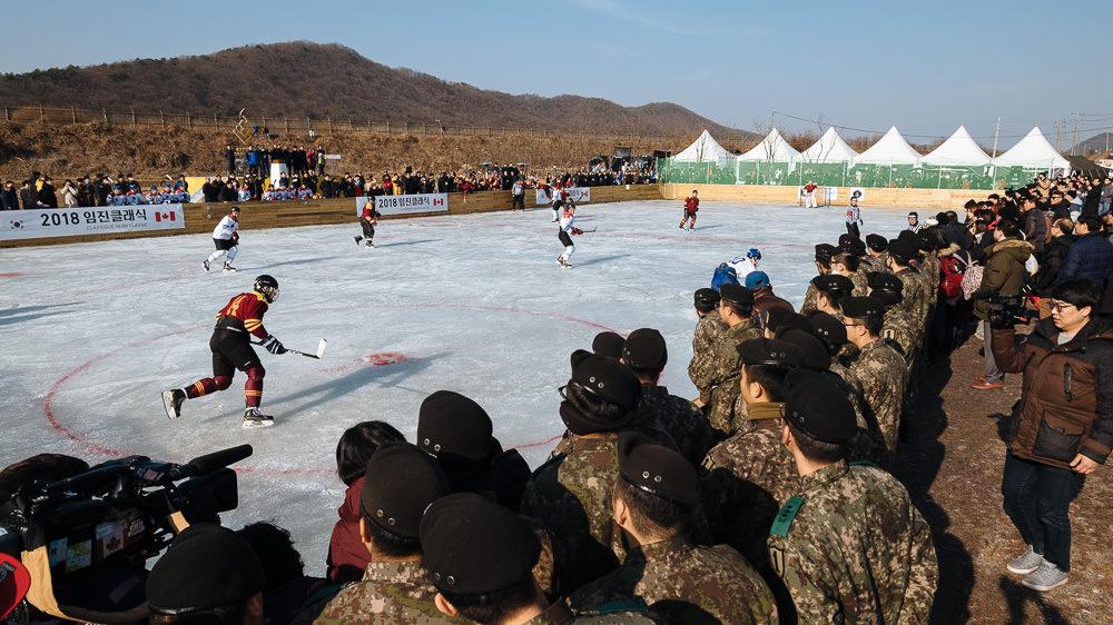 Event Photographer Seoul - Imjin Classic