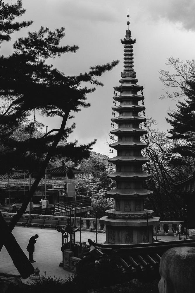 Doseonsa, Buddhist Temple, Seoul Photographer