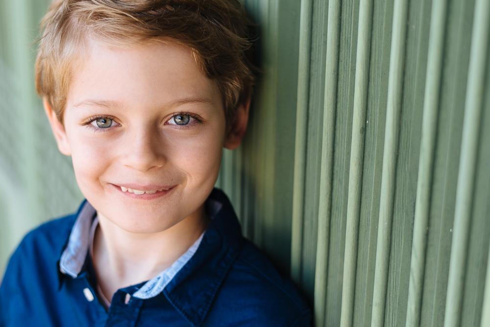 Max - Elbracht Family Portraits